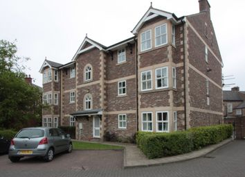 Thumbnail 1 bedroom flat for sale in Middleton Court, Hutton Terrace, Hutton Terrace, Newcastle Upon Tyne