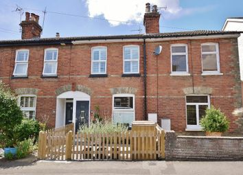 Thumbnail 2 bedroom terraced house for sale in Edward Street, Southborough, Tunbridge Wells