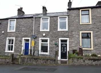 Thumbnail 3 bed terraced house for sale in Downham Road, Chatburn, Clitheroe