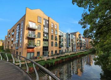 Thumbnail 2 bed flat for sale in Blackwell House, Nash Mills Wharf