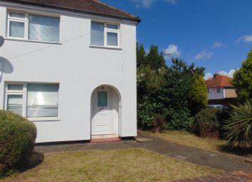 Thumbnail 3 bed end terrace house to rent in Lower Cippenham Lane, Cippenham, Slough
