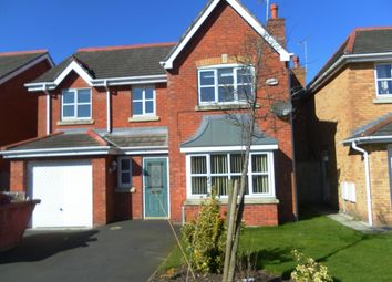 Thumbnail 4 bed detached house for sale in Kew House Drive, Scarisbrick, Scarisbrick, Southport