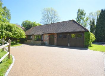 Thumbnail 3 bedroom detached bungalow for sale in Farm Close, Chipstead, Coulsdon