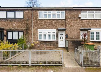 Thumbnail 2 bed terraced house for sale in Wellington Road, London