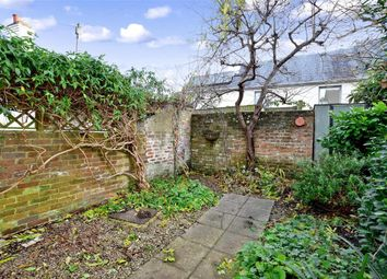 Thumbnail 2 bed terraced house for sale in Sun Street, Lewes, East Sussex