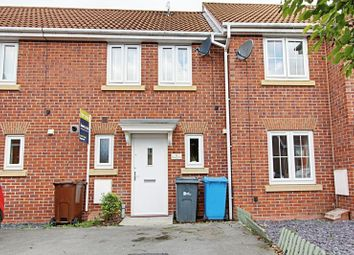 Thumbnail 3 bedroom terraced house for sale in Woodheys Park, Kingswood, Hull