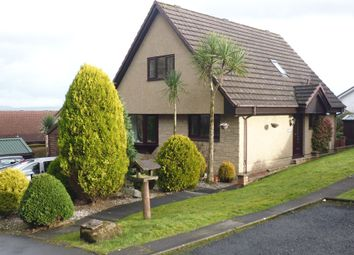 Thumbnail 4 bedroom detached house for sale in Braeside, Eastlands Road, High Craigmore, Rothesay, Isle Of Bute