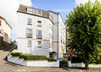 Thumbnail 1 bed flat for sale in Gillham House, Claremont Road, Bristol