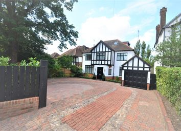 Thumbnail 6 bed detached house to rent in Marsh Lane, London