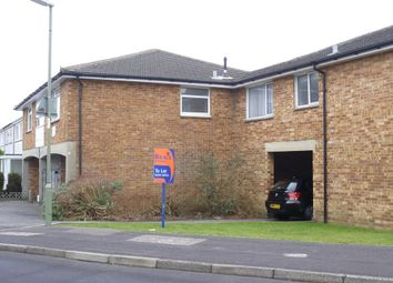 Thumbnail 1 bedroom flat to rent in Broadsands Drive, Gosport