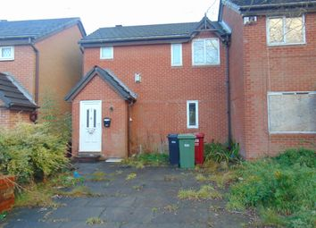 Thumbnail 2 bedroom town house for sale in Anfield Road, Bolton