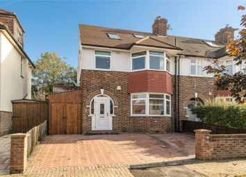 Thumbnail 5 bed semi-detached house for sale in Tilehurst Road, Wandsworth, London