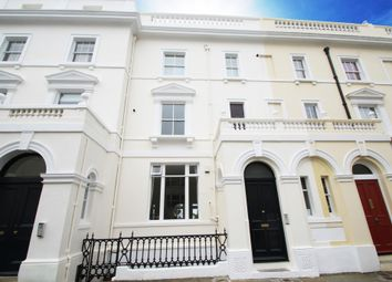 Thumbnail 2 bed flat for sale in The Hoe, Plymouth, Devon