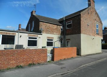 Thumbnail 4 bed semi-detached house for sale in 1 Garfield St, Gainsborough