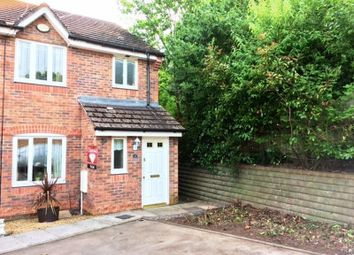 Thumbnail 3 bed property to rent in Y Cilffordd, Caerphilly