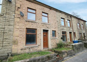 Thumbnail 3 bed terraced house for sale in New Church Road, Bacup, Lancashire