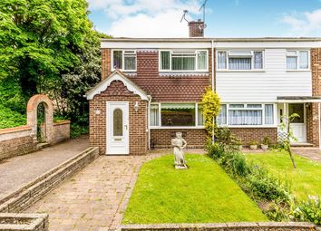 3 bed semi-detached house for sale in Derby Road, Chatham, Kent ME5