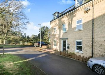 Thumbnail 3 bed semi-detached house for sale in Thetford, .