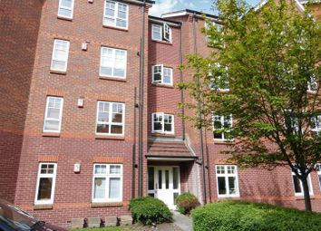 Thumbnail 2 bed flat for sale in Sheridan Way, Nottingham