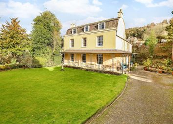 Thumbnail 8 bed detached house for sale in Thrupp Lane, Thrupp, Stroud