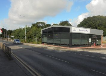 Thumbnail Commercial property to let in Unit 1-4, Hyndburn Business Park, Accrington