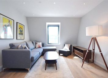 Thumbnail 2 bed flat to rent in The Lincolns, London
