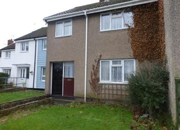 Thumbnail 3 bed property to rent in Charford Road, Bromsgrove