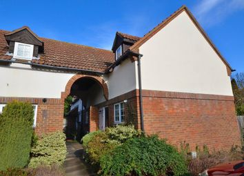 Thumbnail 1 bedroom detached house to rent in Princes Mews, Royston, Herts