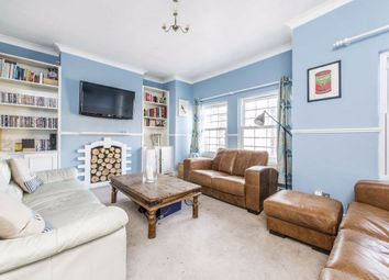 Thumbnail 3 bed flat for sale in Wandsworth Bridge Road, Fulham, London