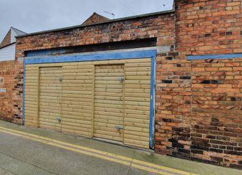 Thumbnail Parking/garage to rent in Gladstone Road, Scarborough