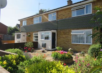 Thumbnail 3 bed terraced house for sale in Cotmore Close, Thame