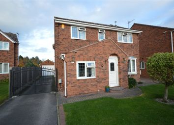 Thumbnail 4 bed detached house for sale in Fieldway Chase, Oulton, Leeds