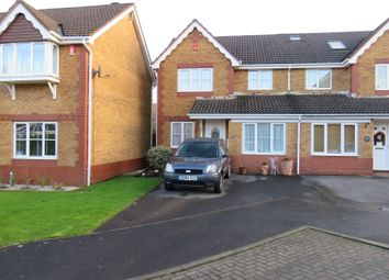 Thumbnail 3 bed semi-detached house for sale in Coopers Drive, Yate, Bristol