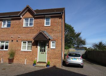 Thumbnail 3 bed flat for sale in Dane Court, Northam