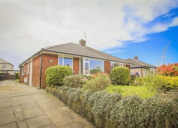 Thumbnail 2 bed semi-detached bungalow for sale in Broadway, Rossendale, Lancashire