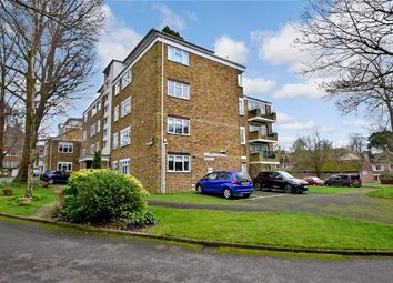 Thumbnail 2 bed flat for sale in Laine Close, Brighton, East Sussex