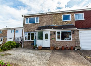 Thumbnail 4 bed semi-detached house for sale in Rembrandt Close, Shoeburyness