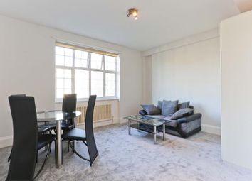 Thumbnail  Studio to rent in Kenton Court, Kensington High Street, London