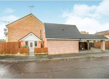 Thumbnail 3 bed semi-detached house for sale in Nightingale Close, Verwood