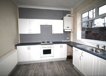 Thumbnail 3 bed terraced house to rent in Brownedge Road, Lostock Hall, Preston