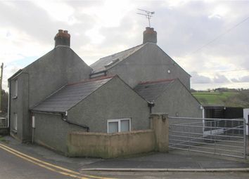 Thumbnail 4 bed cottage for sale in Main Street, Llangwm, Haverfordwest