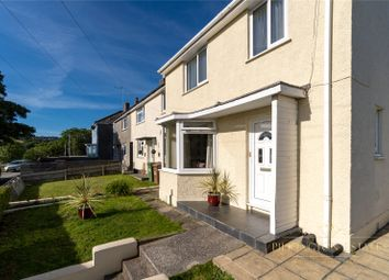 Thumbnail 3 bed end terrace house for sale in Lowerside, Plymouth, Devon