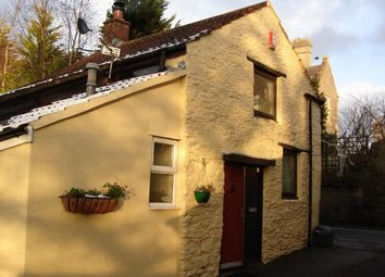 Thumbnail 1 bed cottage to rent in Main Road, Temple Cloud, Bristol