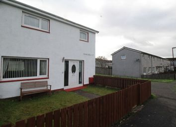 Thumbnail 3 bed property for sale in Muirfield Way, Deans, Livingston