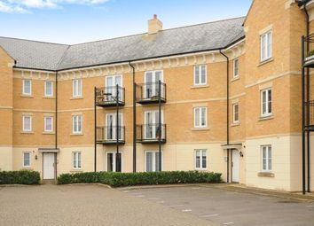 Thumbnail 2 bed flat for sale in Harvester Court, Carterton