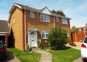 Thumbnail 3 bed semi-detached house for sale in Nyetimber Lane, Rose Green, Bognor Regis, West Sussex