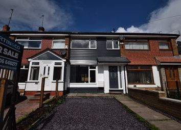 Thumbnail 3 bed terraced house for sale in Mountain Ash, Rochdale