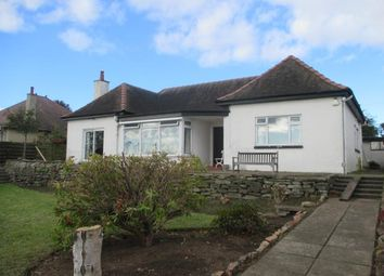 Thumbnail 3 bedroom bungalow to rent in Dundee Road West, Dundee