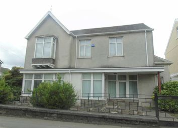 Thumbnail 7 bedroom detached house for sale in New Road, Llanelli