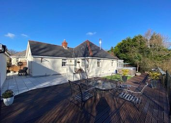 Thumbnail 2 bed bungalow for sale in Brookside Avenue, Johnston, Haverfordwest